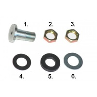310062  Bolt - Arm Pivot and Components