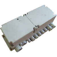 CB14091-01 Arjo Hospital Bed Control Box