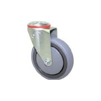 Fallshaw Swivel 125mm castor