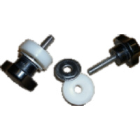 Otto Bock Commode Seat Seating Screws and Washers